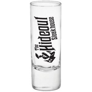 2 Oz. Shooter Shot Glass/ Votive